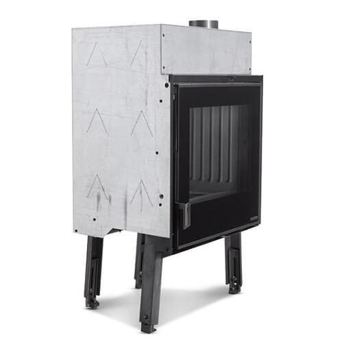 Kamineinsatz La Nordica Focolare 60 Piano EVO 8,5 kW