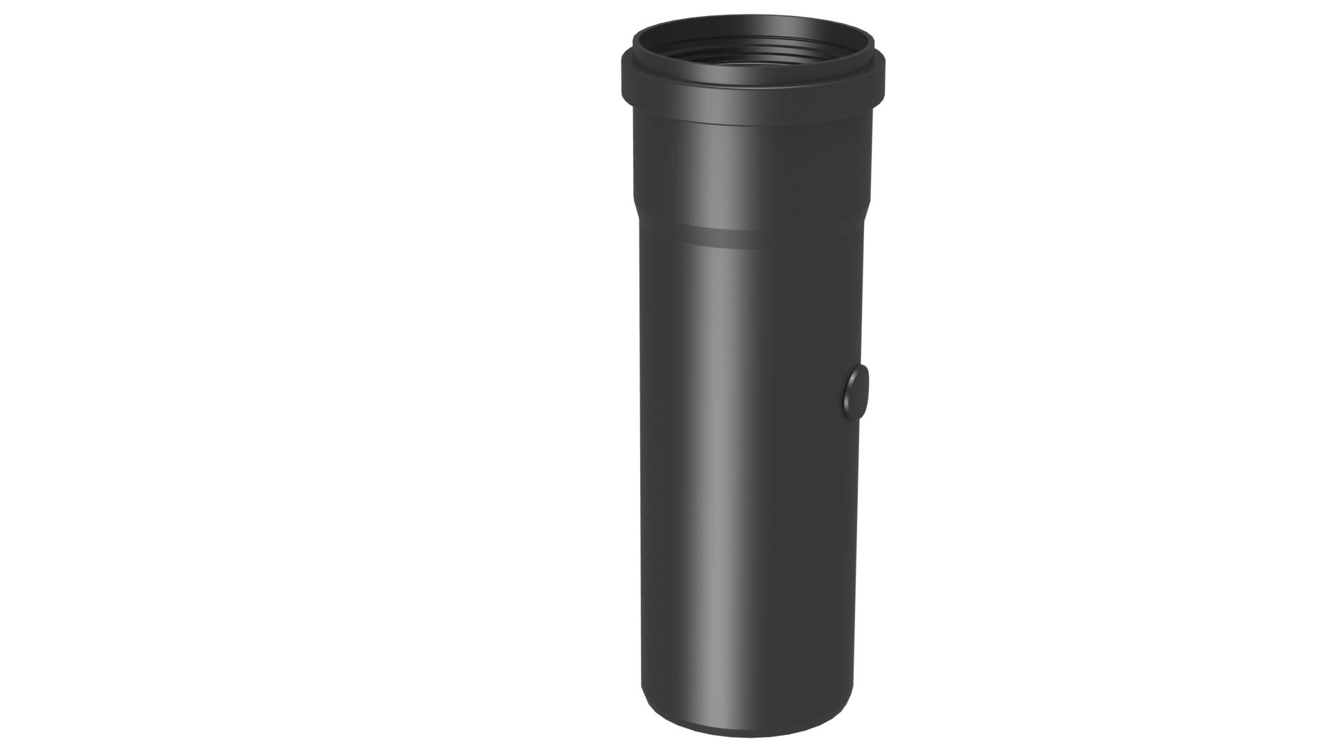 Messelement 250 mm - Kunststoff für Jeremias EW-PPS