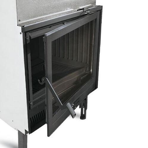 Kamineinsatz La Nordica Focolare 70 Piano 9,1 kW