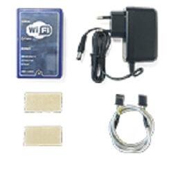 Pelletofenzubehör Cadel - Wi-Fi Kit