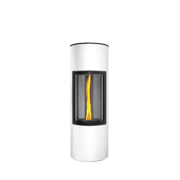 Pelletofen Cera Design Pelaro 4/8kW