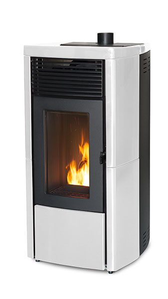 Pelletofen MCZ STAR Comfort Air Maestro UP! 10kW