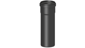 Längenelement 2015 mm - Kunststoff EW-PPS
