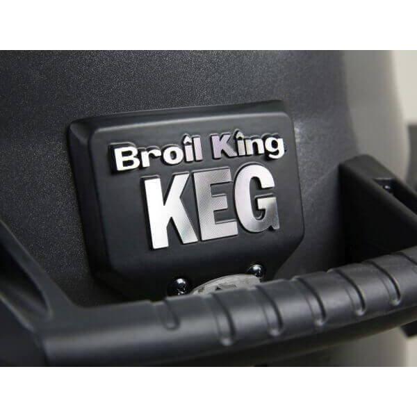 Holzkohlegrill Broil King KEG 2000