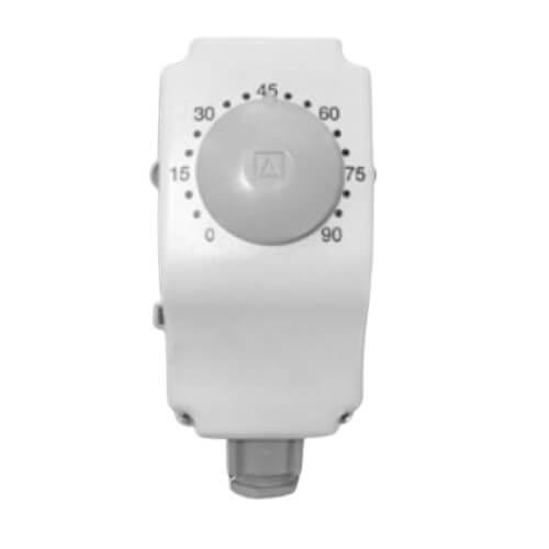 Pelletofenzubehör Wodtke - Speicher-Thermostat ST 1