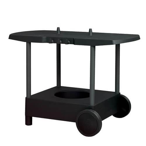 Grillzubehör Morsoe - Tavolo Tisch für Forno