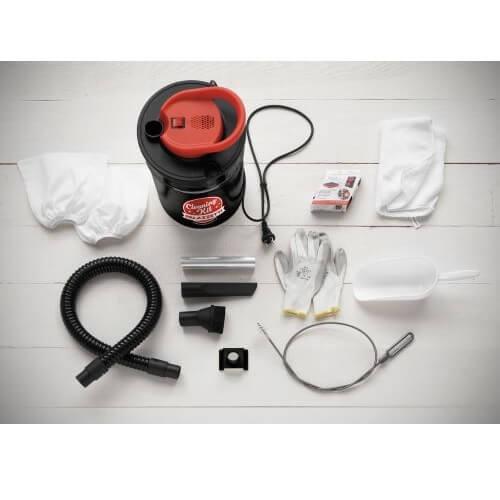 Pelletofenzubehör Palazzetti - Cleaning Kit