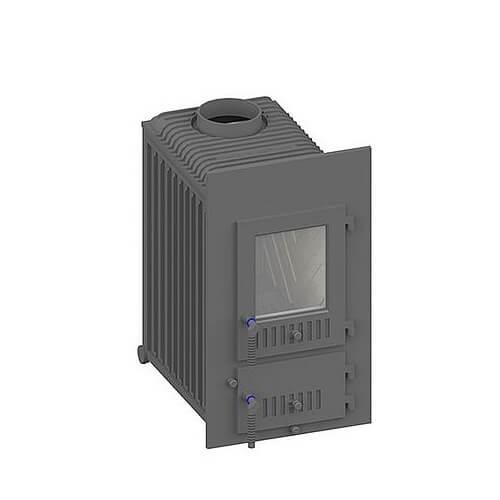 Heizeinsatz Schmid SD 11 E, 11 kW
