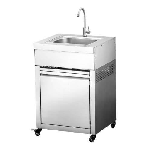 Grillzubehör Grandhall Elite Sink Built-in