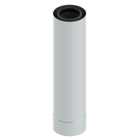 Längenelement 500 mm - konzentrisch für Tecnovis TWIN-P