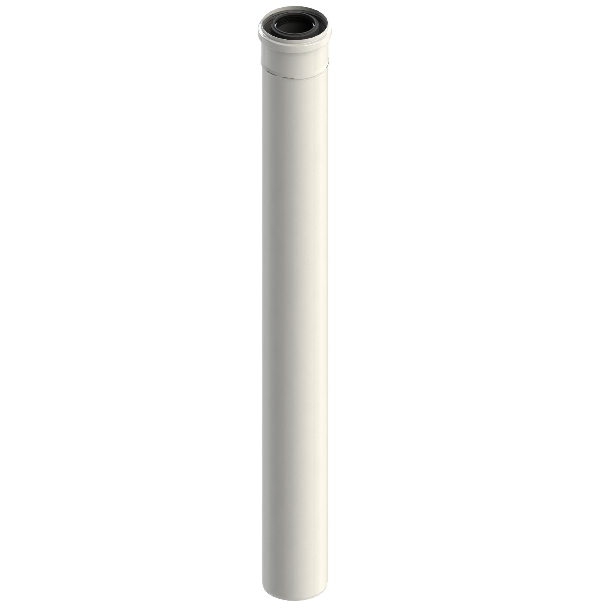 Längenelement 1000 mm - konzentrisch für Tecnovis TWIN-PL
