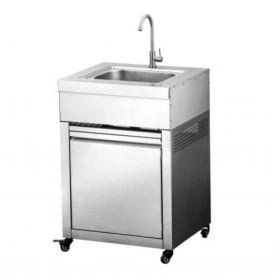 Grillzubehör Grandhall Elite G4 Sink