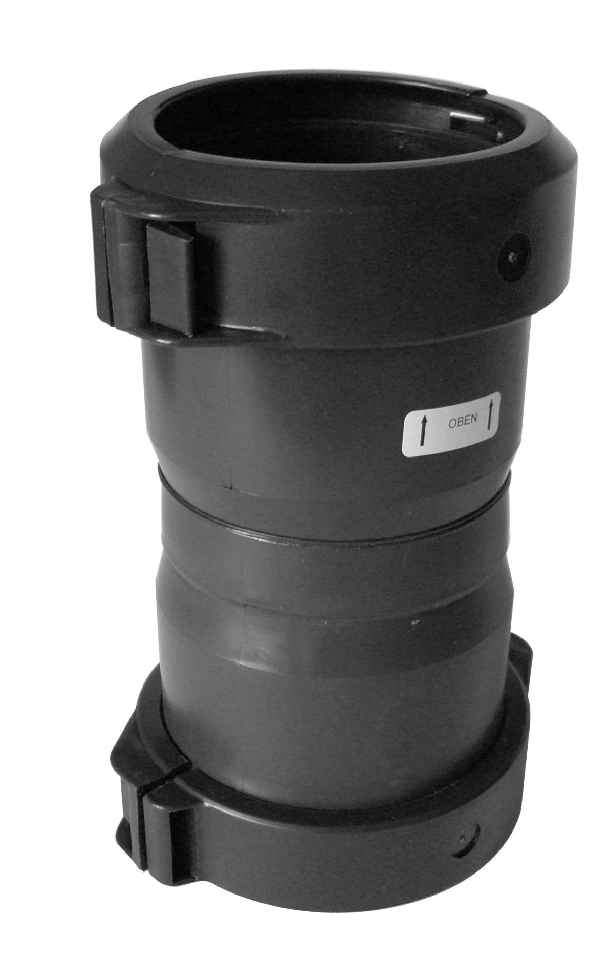 Kupplung Flex - Kunststoff für Jeremias EW-PP-FLEX