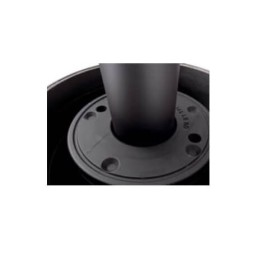 Kaminzubehör LEDA - 15 kg Guss-Speichereinlage (= 1 Element)
