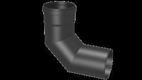 Winkel 87° starr - Kunststoff EW-PPS
