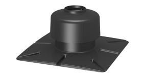 Mündungsset - Kunststoff EW-PPS / EW-PP-FLEX