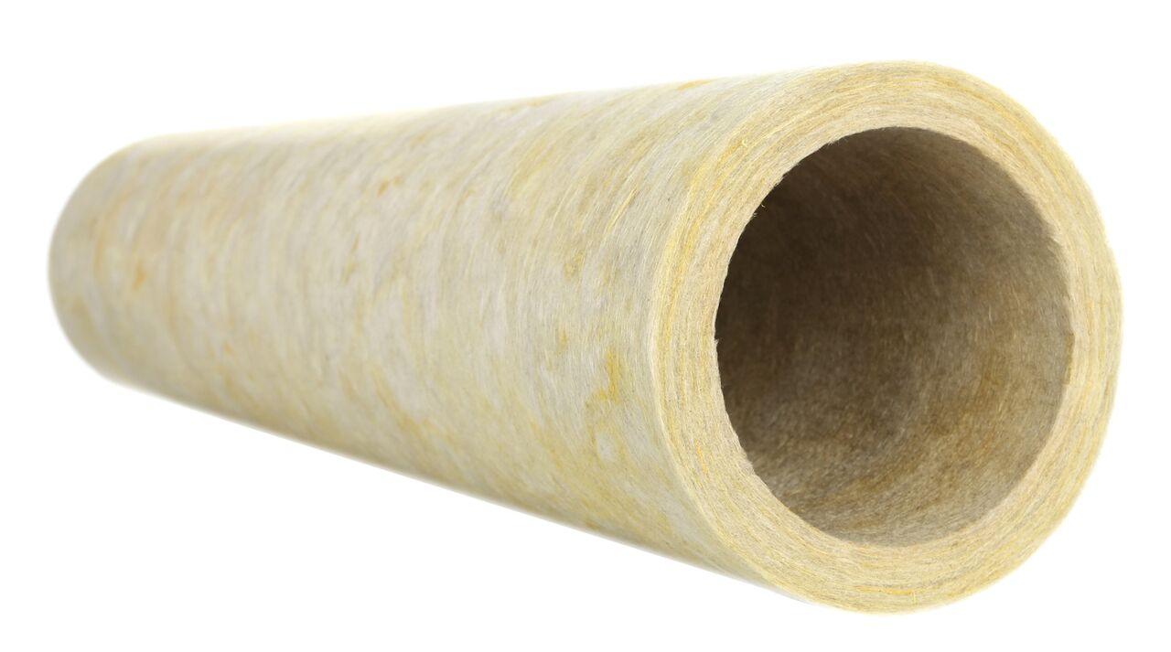 Isolierschale - Stärke 25 mm - einwandig für Tecnovis TEC-EW-Classic