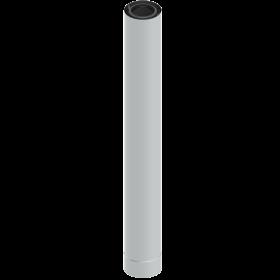 Längenelement 1000 mm - konzentrisch für Tecnovis TWIN-P