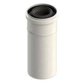 Längenelement 250 mm - konzentrisch für Tecnovis TWIN-PL