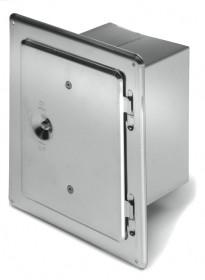 Kamintür RV 200/300-15 von Kutzner & Weber